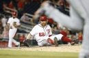 Wire Taps: Nationals' comeback by the numbers; Fedde to DL