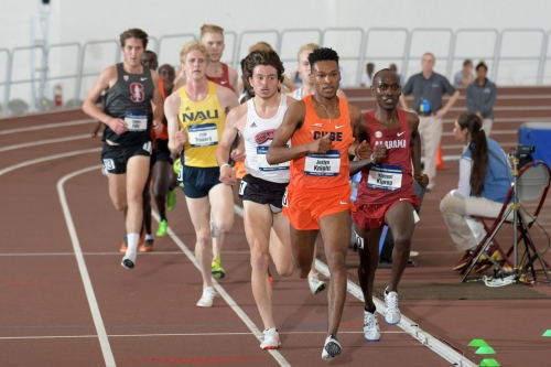 Justyn Knight was robbed of ACC Athlete of the Year honors