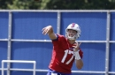 No contract for Josh Allen shouldn't scare you - yet
