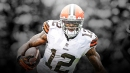 Browns WR Jarvis Landry says Josh Gordon can be 'unstoppable'