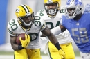 Which Packers running back provides the best fantasy football value?