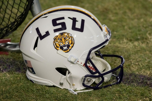 2019 4-star Donte Starks commits to LSU