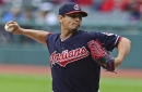 Cookie's back: Cleveland Indians vs. Oakland Athletics lineups for Friday, Game 86