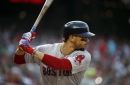 Mookie Betts hits 100th career homer, adds to Boston Red Sox record for leadoff home runs with 16th (video)