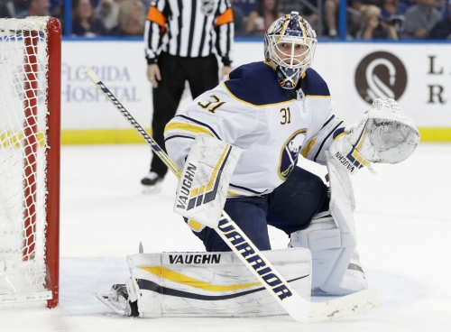 Well-traveled Johnson finds new home with St. Louis Blues
