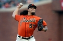 Dereck Rodriguez's strong outing guides Giants to slump-busting 3-2 win over Cardinals