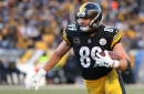 Should Vance McDonald consider altering his style to stay healthy?