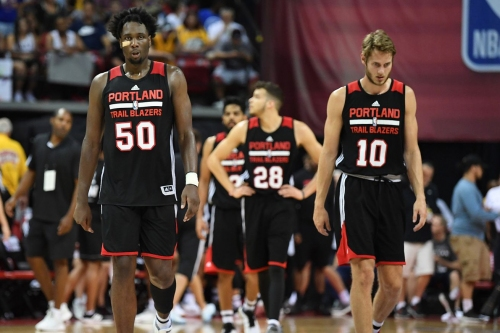 Summer League is Here! Blazers Tip Off at Noon