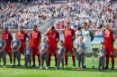 Predicting Toronto FC's lineup against Sporting KC