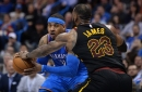 Lakers News Feed: How Carmelo Anthony Would Fit With LeBron James