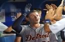Whoa! Watch Detroit Tigers' JaCoby Jones rob Adrian Beltre of home run
