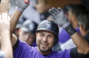 Rockies 5, Mariners 1: Noel Cuevas comes through