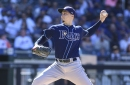 Final Score: Rays 3, Mets 0—Snell out-pitches Matz in late afternoon matinee