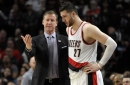 Blazers, Nurkic Both Benefited from Free Agent Deal