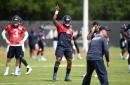 Texans QB coach Sean Ryan on Deshaun Watson: 'He's making the steps we want him to'