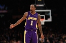 Kentavious Caldwell-Pope looking forward to playing with LeBron James, other new Lakers