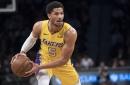Josh Hart leads Lakers past 76ers in Las Vegas Summer League opener