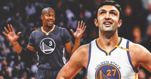 David West, Zaza Pachulia reunion unlikely after Jonas Jerebko signing
