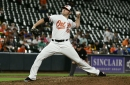 Yankees reportedly express interest in Zach Britton