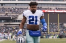 Cowboys 2018 over/under: 1,750 rushing yards for Ezekiel Elliott