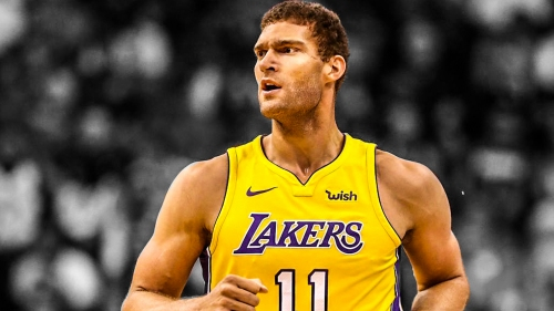 Breaking: Brook Lopez agrees to deal with Bucks