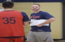 Kevin Hanson making most of his gig at Pelicans' summer league head coach