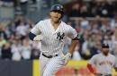 Aaron Judge, Giancarlo Stanton say no to Home Run Derby