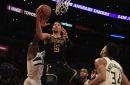 NBA Wildcat Watch: Las Vegas Summer League Roundup (July 8)