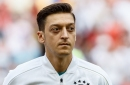 Arsenal star Mesut Ozil told to retire from Germany after World Cup criticism