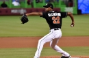 How good is the Marlins' farm system now?