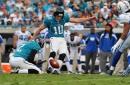 59 days until kickoff: Josh Scobee's game-winner vs. Colts