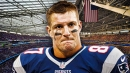 Rumor: AFC exec thinks Rob Gronkowski 'still available' for trade until he signs new deal