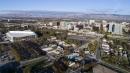 Sharks file federal suit over parking at BART station in San Jose