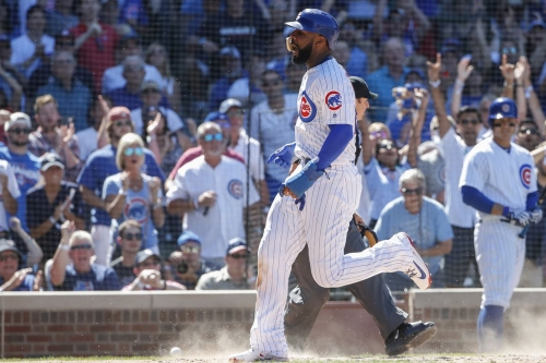 Chicago Cubs vs. San Francisco Giants preview, Monday 7/9, 9:15 CT