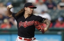 Red menace: Cleveland Indians, Cincinnati Reds starting lineups for Monday night, Game No. 89