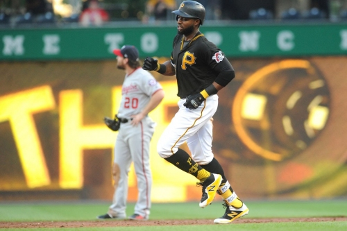 Early runs doom Nationals and Jefry Rodriguez in 6-3 loss to Pirates in PNC Park...