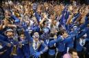 Duke Recruiting: Josiah James Down To Nine
