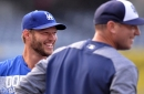 Dodgers News: Clayton Kershaw Called Facing A.J. Ellis 'Miserable,' Hopes He Doesn't Have To Do It Again