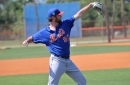 Mets Daily Prospect Report, 7/10/18