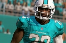 Madden 19 ratings revealed for Dolphins players