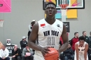Cockburn could add another element to the Illini's roster