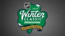 Blackhawks, Bruins reveal 2019 Winter Classic logo