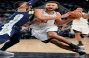 Grizzlies analysis: How does Kyle Anderson fit into the lineup?