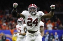 Alabama Linebacking Corps Takes Another Hit to the Injury Bug