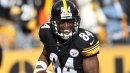 Steelers superstar Antonio Brown not worried about age after hitting 30