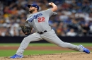 Dodgers News: Clayton Kershaw Calls Start Against Padres 'Step In The Right Direction'