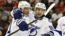 Cap Comparables: Kucherov cashes in, but doesn't break the bank