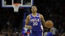 Sixers' Brett Brown says Markelle Fultz will 'have a hell of a year'