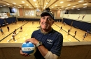 Greg Hansen: 'Mr. Pima College' lugs boxes, fixes lights in the name of Aztecs sports