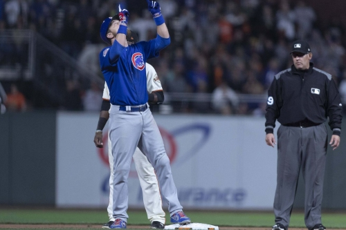 Chicago Cubs vs. San Francisco Giants preview, Tuesday 7/10, 9:15 CT